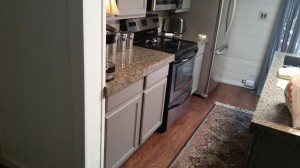 Painting kitchen cabinets Denver, cabinet refinishing Denver.