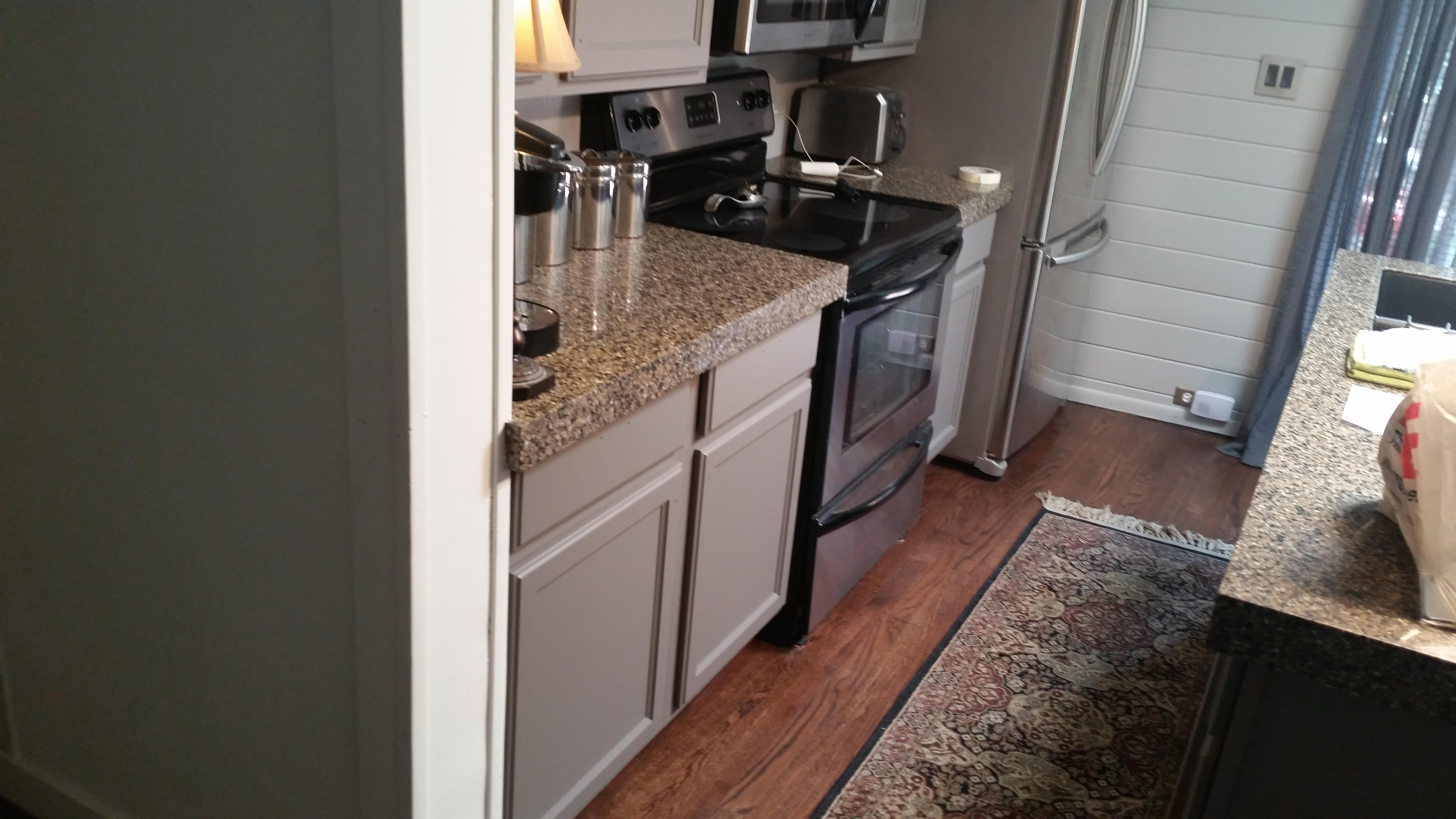Painting Kitchen Cabinets Denver, Cabinet Refinishing Denver.