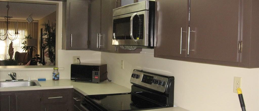 Painting Kitchen Cabinets Denver