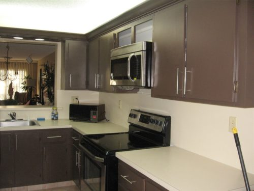 Painting Kitchen Cabinets Denver | Quality Assurance