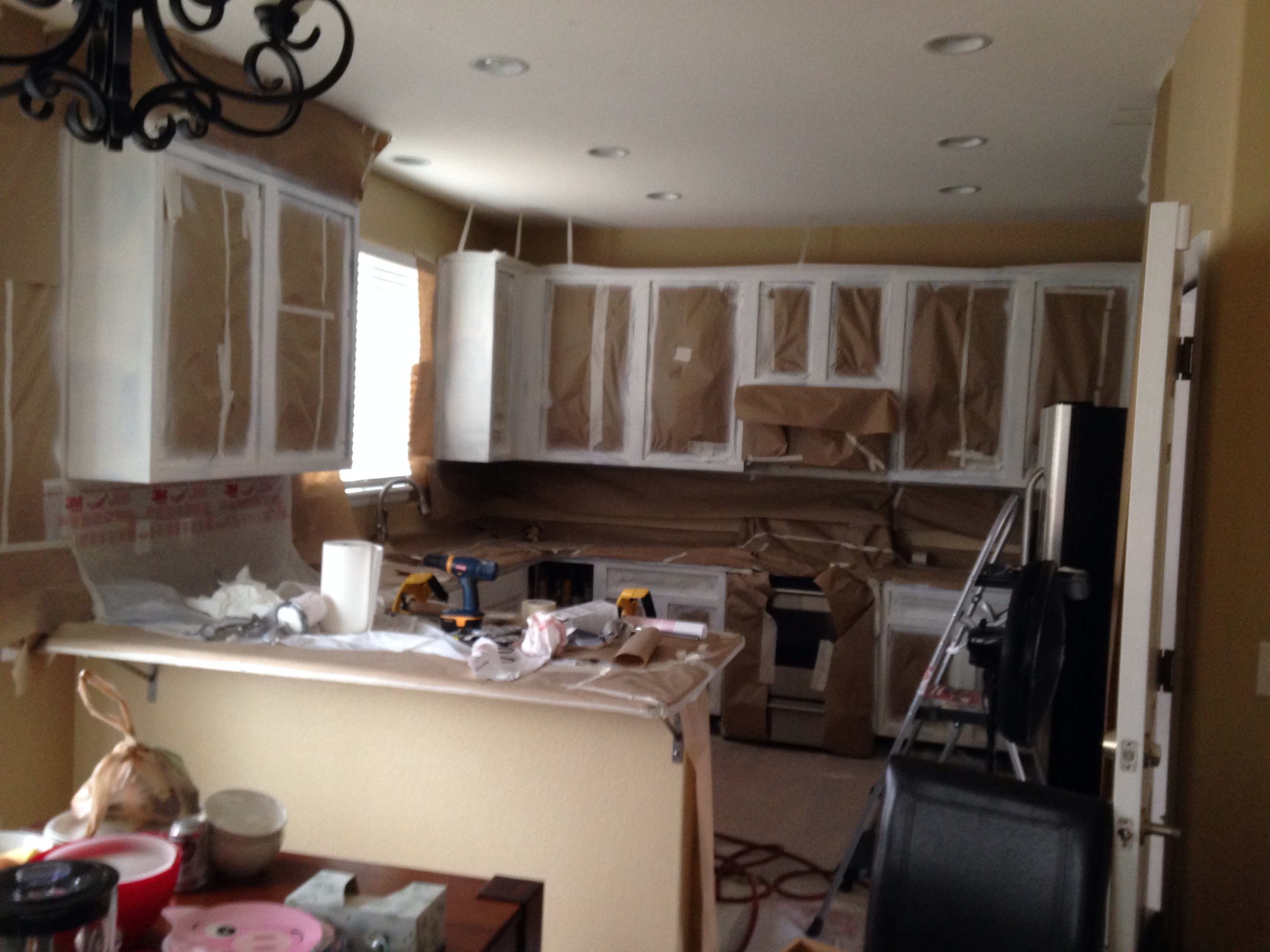 Denver Kitchen Cabinets kitchen cabinets lowes Painting Kitchen Cabinets Denver