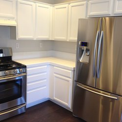 Painting Kitchen Cabinets Denver | Serving all of Colorado