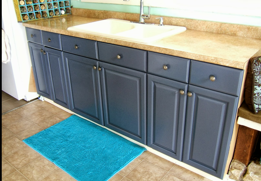 Kitchen Cabinet Painting And Cabinet Refinishing Of Denver Co