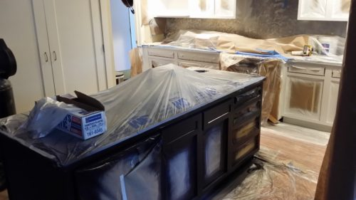 Cabinet Refinishing Denver | Residential and Commercial