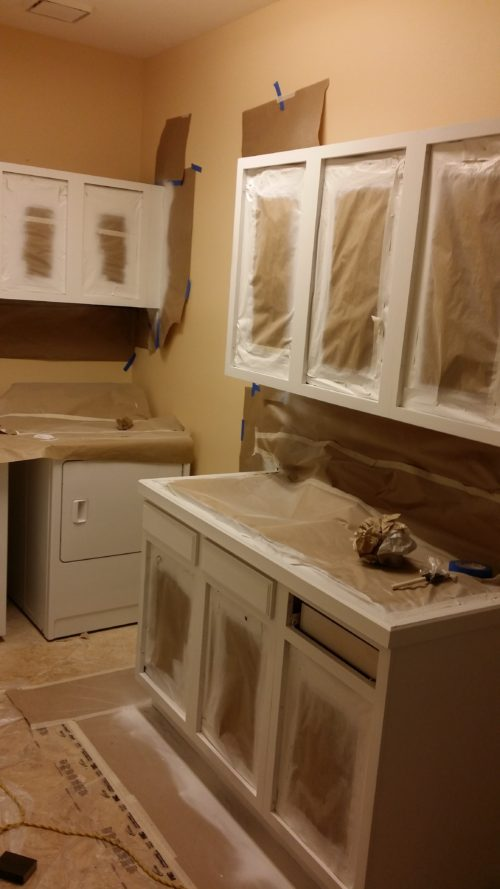 Cabinet Refinishing Denver | Affordable Prices