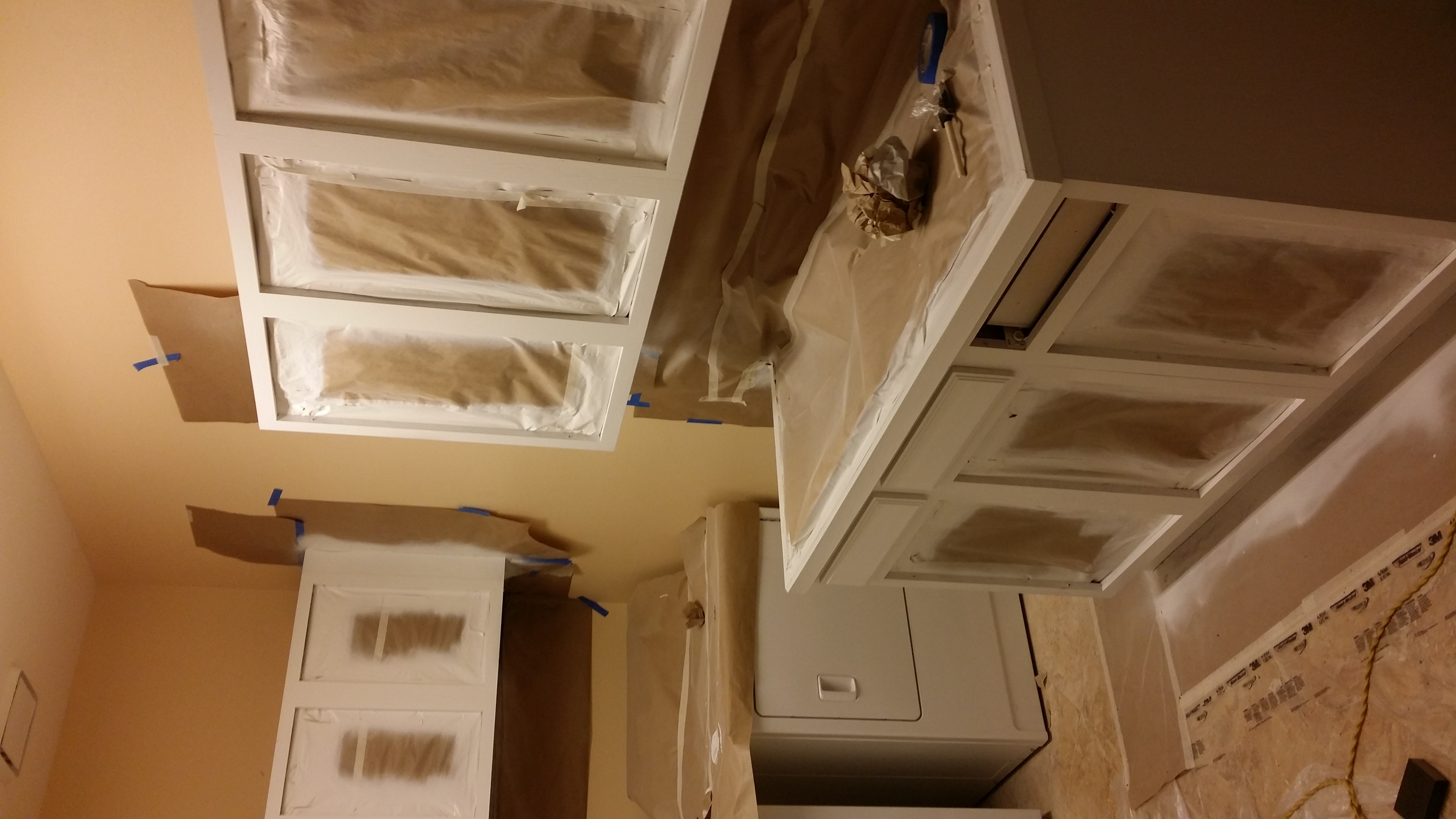 Cabinet Refinishing Denver Affordable Prices Painting