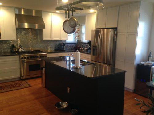 Cabinet Refinishing Denver | Kitchen Cabinet Painting Denver