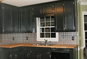 cabinets-refinishing Denver, painting kitchen cabinets Denver