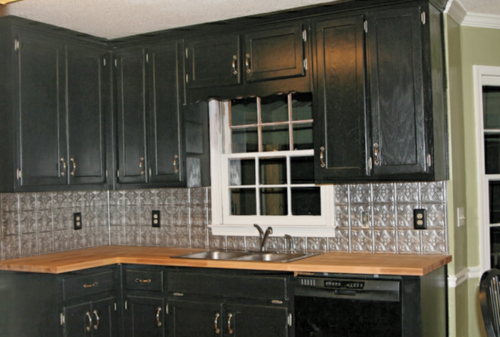 Cabinet Refinishing Denver | Painting Kitchen Cabinets