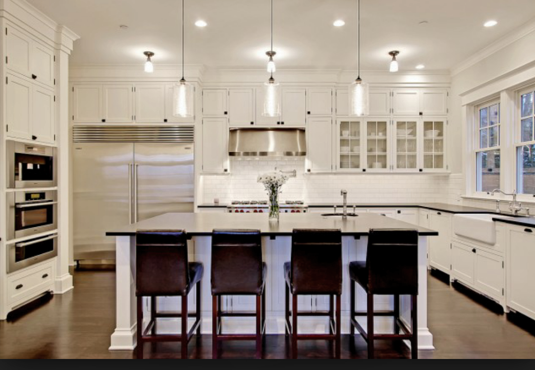 High Quality Cabinet Refinishing Denver