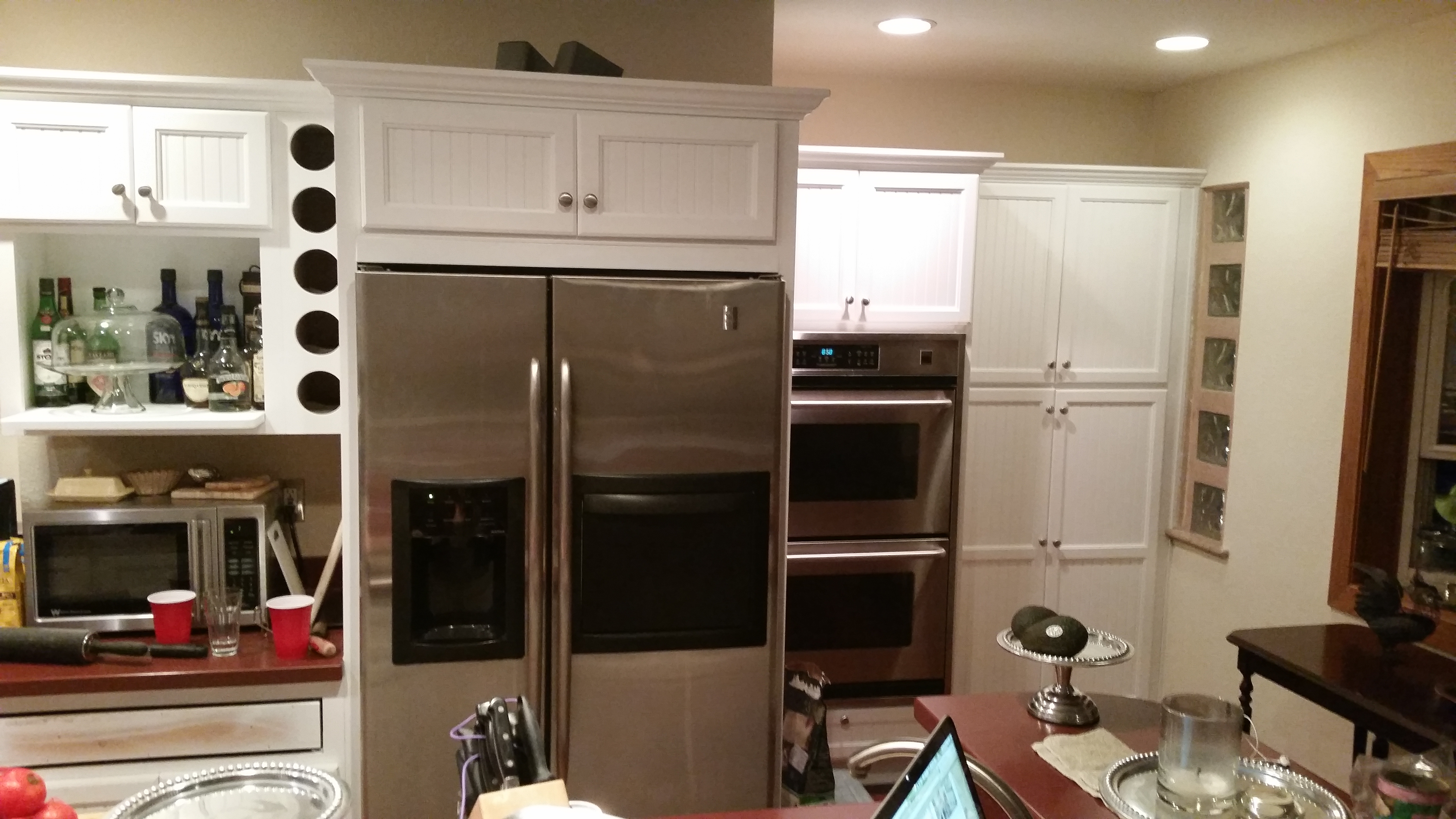 Same Day Kitchen Cabinets Los Angeles