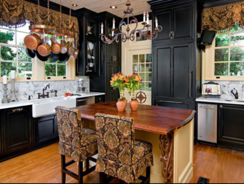 Painting Kitchen Cabinets Denver |Cabinet Refinishing Denver