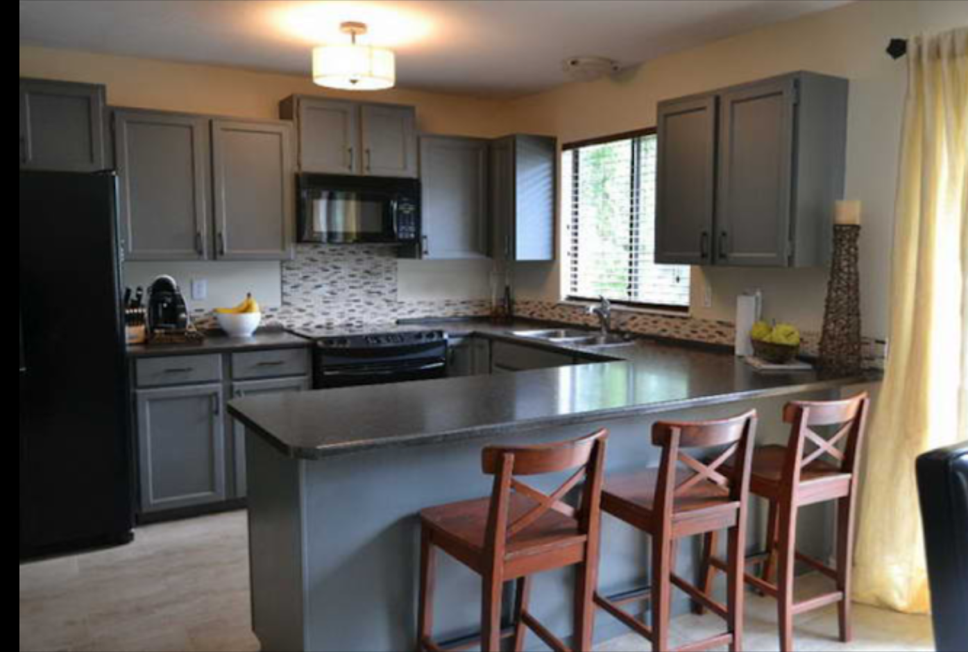 Cabinet Painting Denver - Painting Kitchen Cabinets and ...