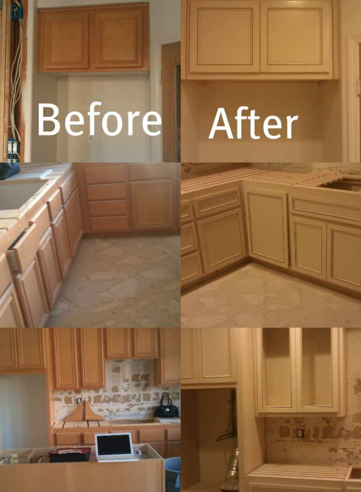 Painting Kitchen Cabinets Denver Painting Kitchen Cabinets and