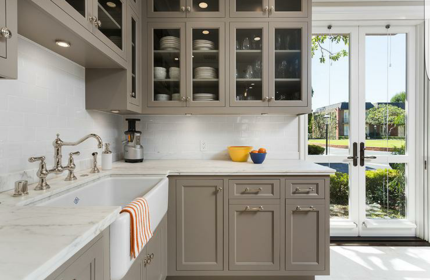Ordinaire Painting Kitchen Cabinet Denver Colorado