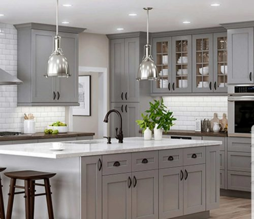 Kitchen Cabinet Painting Denver Colorado