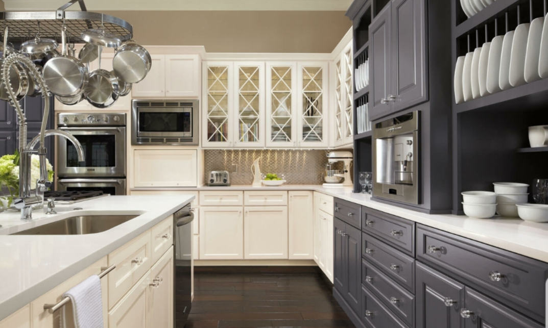 Kitchen Cabinets Denver. Kitchen cabinet painting and refinishing Denver  Painting