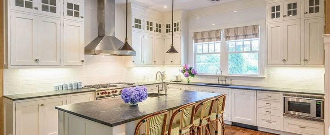 Kitchen Cabinet Painting and Cabinet Refinishing in Denver Colorado