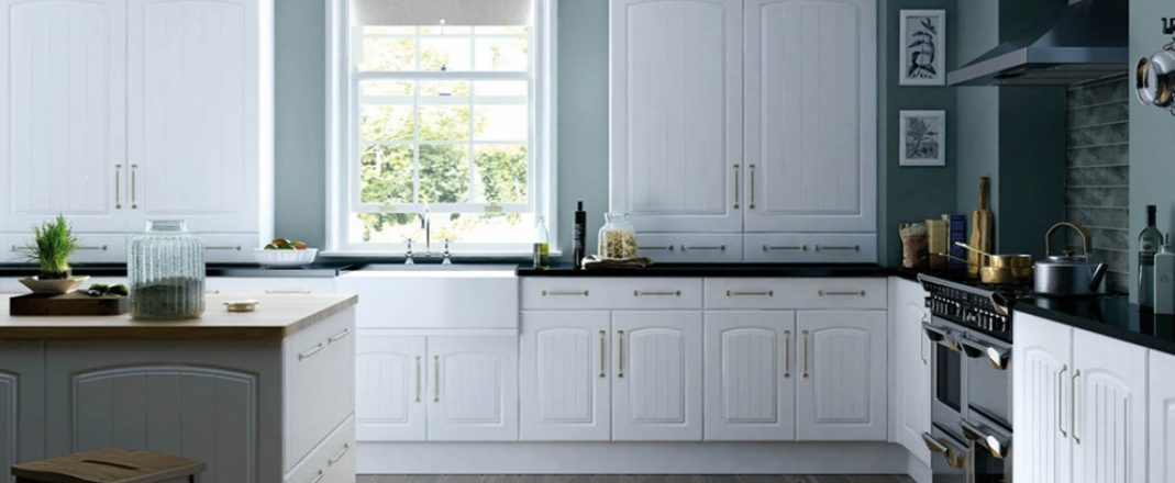 Kitchen Cabinet Painting Denver and Making a Factory Finish