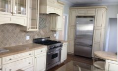 Kitchen Cabinet Painting in Denver Co