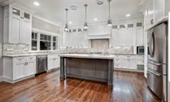 Kitchen Cabinet Painting in Denver Colorado