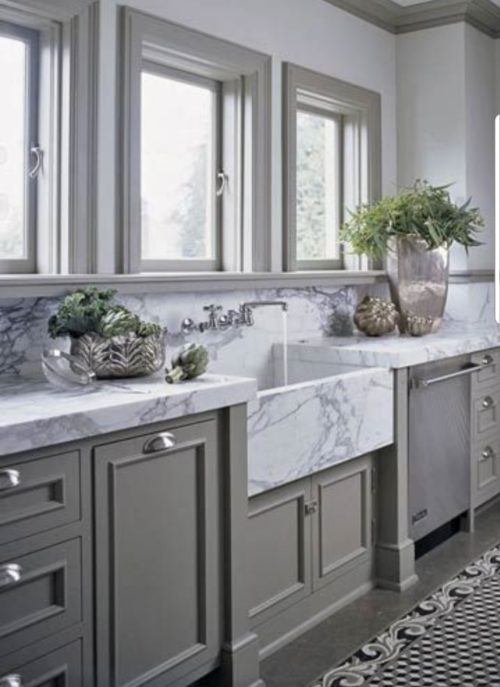 Kitchen cabinet Painting in Denver
