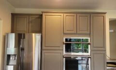 Painting Kitchen Cabinets in Denver