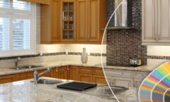 Painting your Kitchen cabinets in Denver